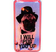 The dog  Pattern TPU Soft Case for Nokia Microsoft Lumia 640