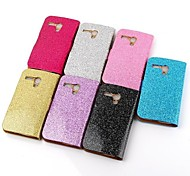 Plating Powder Fashion Mobile Phone Leather Phone Cases for Motorola moto G(Assorted Colors)