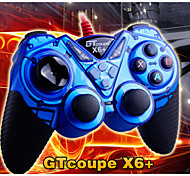 gtc® dispositivo de juego DUALSHOCK cable (puerto usb) ps3 apoyo / win7 / win8 / PC360