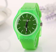 New Watches Women  Wristwatch Fashion quartz watches Electronic 2015 new clock Lattice Style Hours