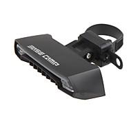 basecamp vélo laser distant feu arrière bc-421 noir