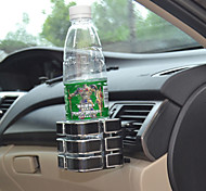 New Car Air Outlet Vehicle-Mounted Drink Commodity Water Beverage Holder Shelf