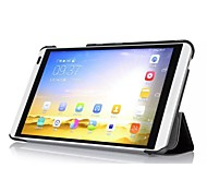casi tablet protettive custodie in pelle e staffa custodia per Huawei MediaPad m1 (8 pollici)