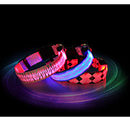 LED Lighting Collars Pet Collars Dog Collars
