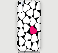 amare telefono modello Custodia Cover posteriore per iphone5c