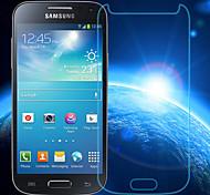 hd slim gefälschten Fingerabdruck kratzfest Glasfolie für Samsung Galaxy mini s4