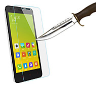 Tempered Glass Screen Protector Film for Xiaomi Red Mi 2 Hongmi 2 RedMi 2