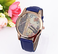 Ladies' Watch Retro Style Casual Graffiti Watch