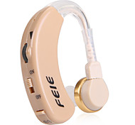 -520 s aparelho auditivo BTE Feie