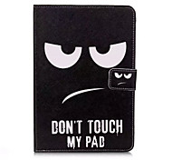 Black Eyes Pattern Hard Case for  iPad mini 3, iPad mini 2, iPad mini