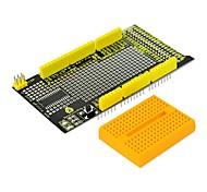 2015 NEW! Protoshield V3 Keyestudio Prototyping Arduino For
