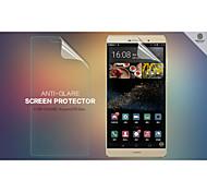 NILLKIN Anti-Glare Screen Protector Film Guard for HUAWEI Ascend P8 Max