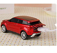 4400 mAh Car Shape Power Bank For Android Devices
