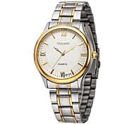 Men's Watch Japan Original Movement Ultra-thin Dial Design Stainless Steel Strap Luxury Brand Watches