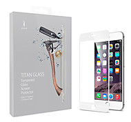 GODOSMITH Titan-F Brand Original Premium Tempered Glass Screen Protector for iPhone 6 Plus