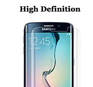headfore® 0.26mm ultraflache gehärtetem Glas Displayschutzfolie Displayschutzfolie für Samsung S6E