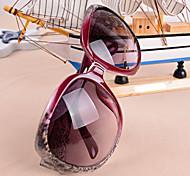 Women 's Foldable Rectangle Sunglasses