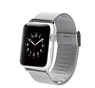 Rock 42mm Metal Stainless Steel Classic Band/Strap for Iwatch