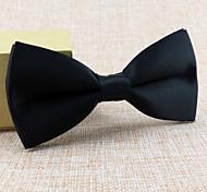 Men's wedding business tie