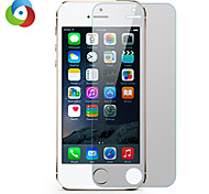 Prevent pry the glass film screen protector for iPhone 5/5C/5S 0.2mm