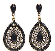 Alloy Earring Drop Earrings Wedding/Party/Daily/Casual 2pcs