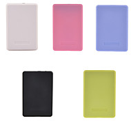 "Latest Freeshing USB 2.0 2.5"" HDD Enclosure External Storage Device 1tb HDD Case"