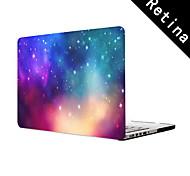 """diseño de cielo estrellado ensueño funda protectora de cuerpo completo de 13 """"/ 15"""" macbook-pro con pantalla de retina"""