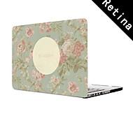 """sea diseño feliz funda protectora de cuerpo completo de 13 """"/ 15"""" macbook-pro con pantalla de retina"""
