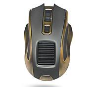 De poupança de energia 2015 moda nova 2.4ghz mouse sem fio do mouse solar, protecção ambiental verde