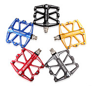 Basecamp Cycling/Mountain Bike/Road Bike/MTB Pedals Aluminium Alloy/Cr-Mo for Bicycle As Picture
