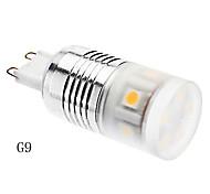 Bombillas LED de Mazorca E14 / G9 11 SMD 5050 280 LM Blanco Cálido AC 100-240 V
