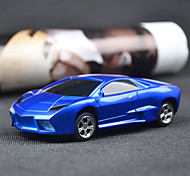 6000 mAh Lamborghini Car Shape Power Bank For Android Devices And IOS