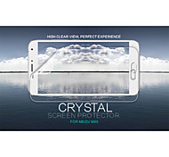 NILLKIN Crystal Clear Anti-Fingerprint Screen Protector Film for MEIZU MX5