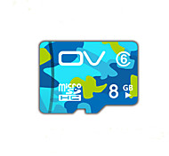 OV 8G Micro Sd Card Tf Card Mobile Phone Memory Card