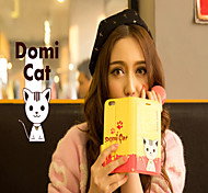 Hot//Domicat beautiful mobile phone cover cell phone case for iphone 5/5s