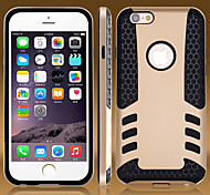 Unique Design Cool Luxury Rocket Back Cover Dual Layer Portable Silicon Shell Bags Armor Case for iphone 5 5/5S