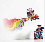 iinside из фильма счастливы настенные наклейки детские спальни украшения