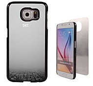 Shit Design Aluminum High Quality Case for Samsung Galaxy S6 SM-G920F