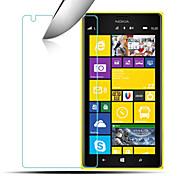 hd endurecido protector de pantalla de cristal para Nokia Lumia 1520