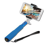Sinnofoto S10 Wireless Handheld Cheap but High Quality Monopod Selfie Stick