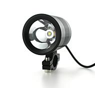 Configurazione U3 di alta qualità 30w cree led bianchi accessori moto a motore leggero a basso stroboscopica lampada di guida