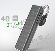 ROMAN R9010 stereo wireless bluetooth earphone bluetooth V4.1 With Mic A2DP noise cancelling for cellphones tablet PC