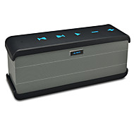 MD-3018 wireless bluetooth speakers portable car subwoofer mobile NFC phone small acoustics