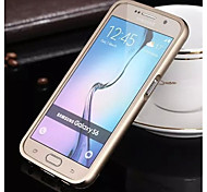 ultra mince retour pc cas pour (couleurs assorties) Samsung Galaxy S