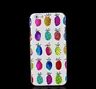 Ananas-Muster-Abdeckung für iPhone 6 für iphone 6