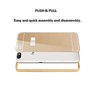 Beittal® Metal Frame Metal Bumper with PC Back Cover Phone Case for HUAWEI Honor 4X (Assorted Color)