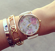 Vintage Flowers Watches Womens Watches Vintage Ladies Watches,Gifts for Her,Birthday Gift Cool Watches Unique Watches