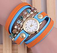 Bracelet Watch Korean  simple fashion Women's quartz watch Hot sell Freeshipping