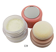Mini Portable Calm Makeup Powder