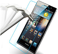 Tempered Glass Screen Protector Film for Huawei Ascend P6